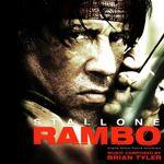 Pochette Rambo (OST)