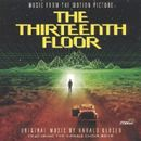 Pochette The 13th Floor (OST)