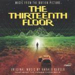 Pochette The 13th Floor (OST)