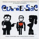 Pochette Cul-De-Sac (OST)