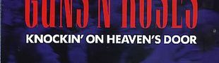 Pochette Knockin' on Heaven's Door