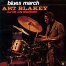 Pochette Blues March