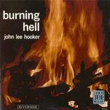 Pochette Burning Hell