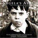 Pochette Angela's Ashes (OST)