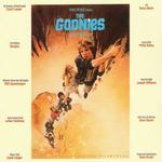 Pochette The Goonies: Original Motion Picture Soundtrack (OST)