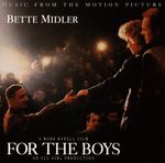Pochette For the Boys (OST)