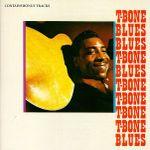 Pochette T‐Bone Blues