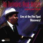 Pochette Live at the Five Spot Discovery! (Live)