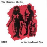 Pochette Rape On The Installment Plan