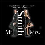 Pochette Mr. & Mrs. Smith: Original Motion Picture Score (OST)