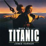 Pochette Back to Titanic (OST)