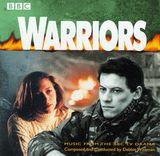 Pochette Warriors