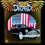 Pochette Detroit