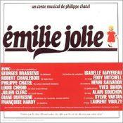 Pochette Émilie Jolie