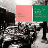 Pochette Jazz in Paris: Parisian Thoroughfare (Live)