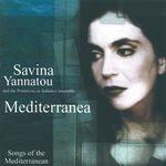 Pochette Mediterranea: Songs of the Mediterranean