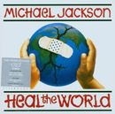Pochette Heal the World
