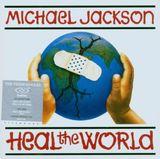 Pochette Heal the World