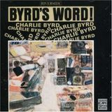 Pochette Byrd's Word!