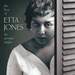 Pochette The Best of Etta Jones: The Prestige Singles
