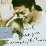 Pochette Remember the Time