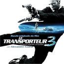 Pochette Le Transporteur 3 (OST)