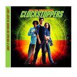 Pochette Clockstoppers (OST)