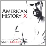 Pochette American History X (OST)