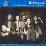 Pochette France: Gipsy Music From the Heart of Europe (Live)