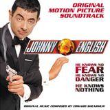 Pochette Johnny English (OST)