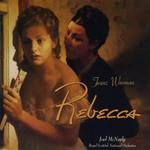 Pochette Rebecca (OST)