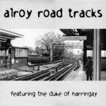 Pochette Alroy Road Tracks (EP)