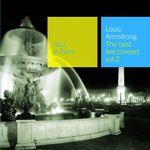 Pochette Jazz in Paris: The Best Live Concert, Volume 2 (Live)