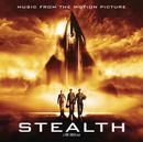 Pochette Stealth: Music From the Motion Picture (OST)