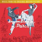 Pochette An American in Paris (OST)