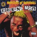 Pochette Monsters of Dancehall