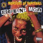 Pochette Monsters of Dancehall