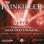 Pochette Painkiller (OST)