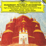 Pochette Pictures at an Exhibition / A Night on the Bare Mountain / Khovanshchina Dances