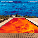 Pochette Californication (album version)
