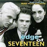 Pochette Edge of Seventeen (OST)