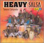 Pochette Heavy Salsa 98