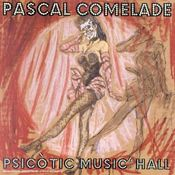 Pochette Psicòtic Music'Hall