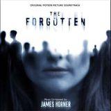 Pochette The Forgotten (OST)