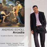Pochette Arcadia