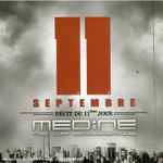 Pochette 11 septembre : Récit du 11ème jour