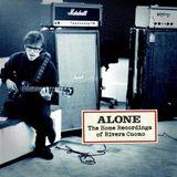 Pochette Alone: The Home Recordings of Rivers Cuomo