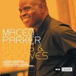 Pochette Roots & Grooves (Live)