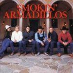 Pochette Smokin' Armadillos