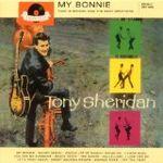 Pochette My Bonnie (Single)